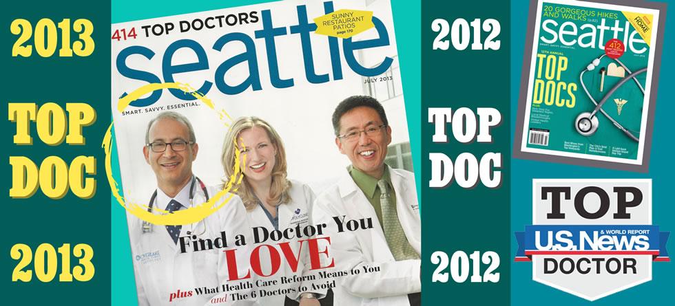 2013 Top Doc